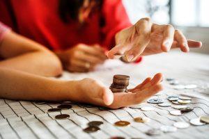 Požiadanie o pôžičku